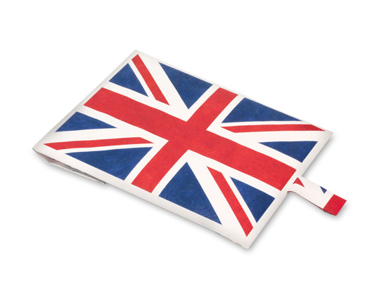 Mighty Tablet Case - Union Jack